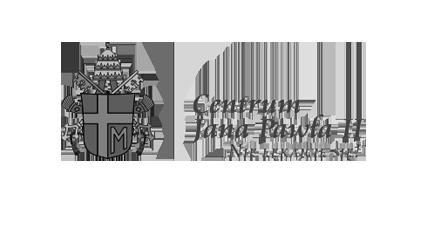 """CENTRUM JANA PAWŁA II """"NIE LĘKAJCIE SIĘ!"""""""
