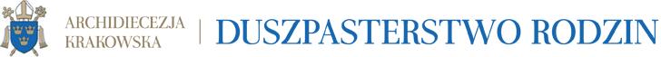 Wydział Rodzin Archidiecezja Krakowska Logo