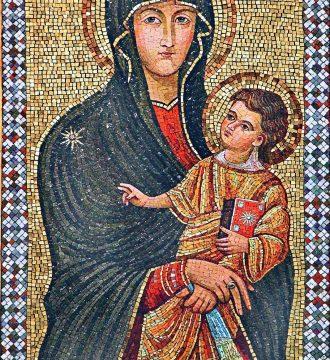 Kopia z Archidiecezjalna Pielgrzymka do grobu św. Jana Pawła II