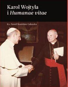 "Promocja książki ""Karol Wojtyła i Humanae vitae"""