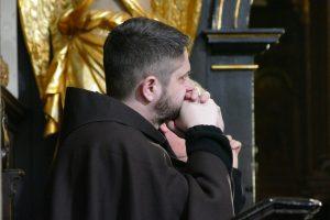 Chodzi o sprawę najwyższej wagi. Archidiecezjalne Rekolekcje Dzieła Duchowej Adopcji Dziecka Poczętego