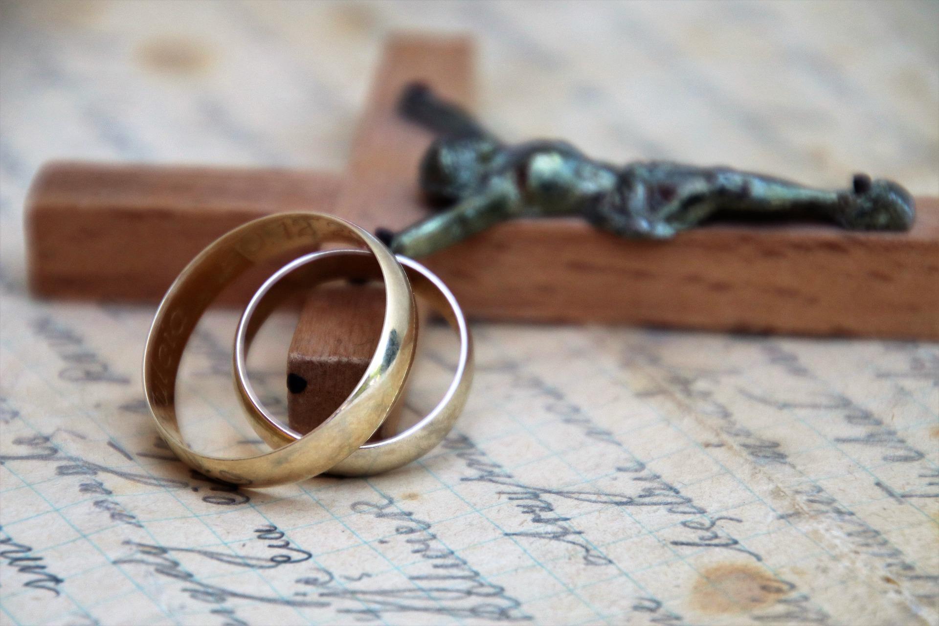 Małżeńskie Drogi Krzyżowe
