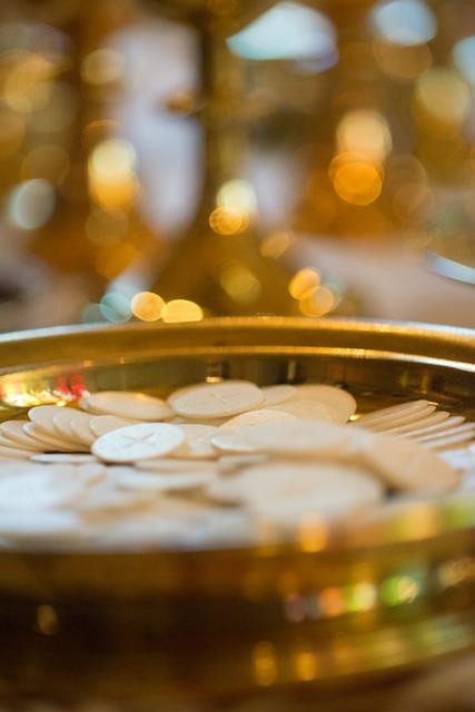 Pierwsze Piątki Małżonków w Sanktuarium św. Jana Pawła II w Krakowie