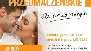 Katechezy przedmałżeńskie Parafia św. Jana Kantego