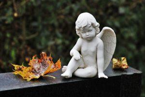 Pogrzeb dzieci utraconych