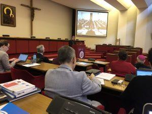 Spotkanie Rady ds. Rodziny Konferencji Episkopatu Polski