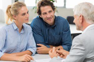 Konsultacje dla narzeczonych w Poradni Towarzyszenia Rodzinie