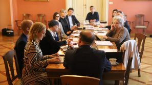 Spotkanie Krajowej Rady Duszpasterstwa Kobiet