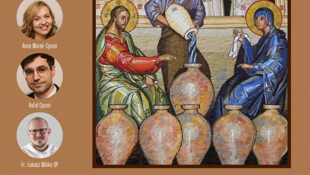 Pre-Cana Catholic Marriage Prep