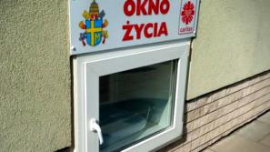 Piętnaście lat Okna Życia w Archidiecezji Krakowskiej